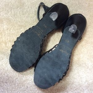 Capezio Shoes - Stephanie Professional Salsa Spanish Dance Heels